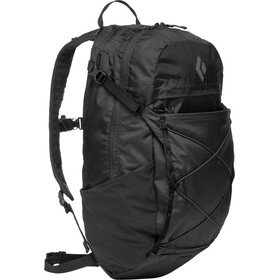 Black Diamond Magnum 20 Mochila, black